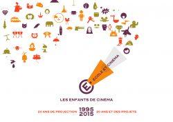 Évaluation des 20 ans d'École et cinéma