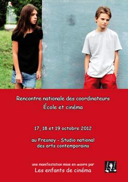 Les Actes 2012