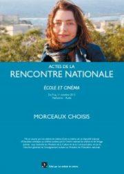 Les Actes 2013